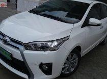 Cần bán xe Toyota Yaris G sản xuất 2018, màu trắng, xe nhập chính chủ, giá tốt giá 585 triệu tại Hải Phòng