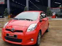 Bán Toyota Yaris 1.5 RS AT 2013, màu đỏ, nhập khẩu nguyên chiếc, giá tốt giá 520 triệu tại Tp.HCM