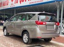 Cần bán xe Toyota Innova 2.0E đời 2019, màu đồng giá 735 triệu tại Hà Nội