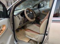 Cần bán Toyota Innova G đời 2010, xe nhà sử dụng giá 379 triệu tại Tp.HCM