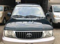Cần bán Toyota Zace đời 2004, màu xanh lam, giá chỉ 205 triệu xe còn chạy êm ru giá 205 triệu tại Hà Nội