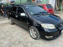 Bán Toyota Vios 1.5G năm 2004, màu đen, số sàn, 168 triệu giá 168 triệu tại Bình Dương