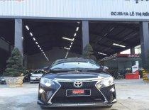 Bán Toyota Camry 2.5G đời 2016, màu đen, số tự động giá 940 triệu tại Tp.HCM