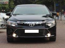 Bán Toyota Camry 2.0E sản xuất 2017, màu đen chính chủ, giá chỉ 848 triệu giá 848 triệu tại Hà Nội
