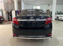 Bán ô tô Toyota Vios G cuối 2016, màu đen giá 505 triệu tại Hà Nội
