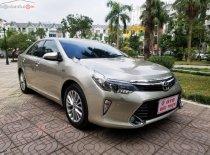 Cần bán lại xe Toyota Camry 2.5Q sx 2018 như mới giá 1 tỷ 135 tr tại Hà Nội