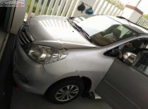 Bán Toyota Innova J MT năm sản xuất 2008, màu bạc ít sử dụng giá 219 triệu tại Quảng Nam