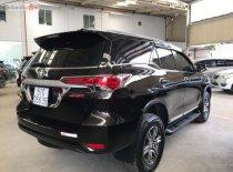 Bán Toyota Fortuner G sản xuất 2017, màu nâu, nhập khẩu nguyên chiếc, giá 970tr giá 970 triệu tại Tp.HCM