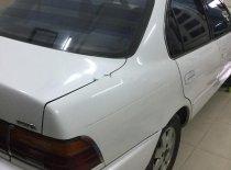Bán Toyota Corolla GLi 1.6 MT 1996, màu trắng, nhập khẩu, chính chủ giá 135 triệu tại Tp.HCM