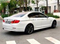 Bán xe BMW 5 Series 528i 2011, màu trắng, nhập khẩu nguyên chiếc giá 848 triệu tại Tp.HCM