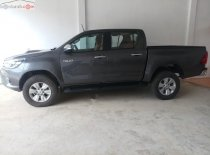 Bán Toyota Hilux 2016, màu xám, xe nhập chính hãng giá 600 triệu tại Sơn La