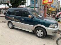 Cần bán gấp Toyota Zace GL sản xuất 2003, màu xanh lam   giá 185 triệu tại Bắc Ninh