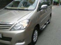 Xe Toyota Innova G đời 2011 số sàn giá 419 triệu tại Tp.HCM