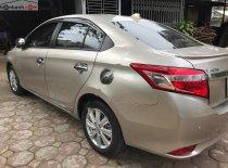 Bán xe Toyota Vios 1.5E CVT năm 2018, số tự động, giá 489tr giá 489 triệu tại Lạng Sơn
