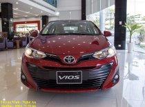 Toyota Vinh - Nghệ An - Hotline: 0904.72.52.66, bán xe Vios G 2019 tự động giá tốt khuyến mãi khủng trả góp 0% giá 550 triệu tại Nghệ An