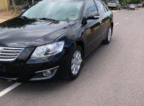 Cần bán lại xe Toyota Camry sản xuất năm 2007, màu đen, 465 triệu xe còn mới giá 465 triệu tại Gia Lai
