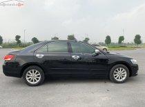 Cần bán xe cũ Toyota Camry G 2011, màu đen giá 620 triệu tại Hà Nội