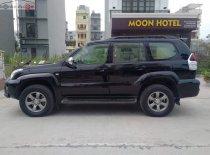 Bán Toyota Prado 2.7AT năm sản xuất 2008, màu đen, nhập khẩu số tự động giá 660 triệu tại Quảng Ninh