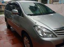 Bán ô tô Toyota Innova G năm sản xuất 2011, màu bạc, 398 triệu giá 398 triệu tại Hưng Yên