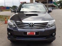 Bán xe Fortuner dầu, màu xám 2014, giảm giá sốc bất ngờ giá 790 triệu tại Tp.HCM