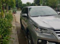 Bán Toyota Fortuner 2.4G 4x2 MT đời 2017, màu bạc, nhập khẩu giá 890 triệu tại Hưng Yên