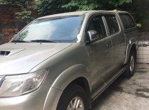 Bán xe Toyota Hilux 2.5E 4x2 MT đời 2013, xe nhập, giá 430tr giá 430 triệu tại Hà Nội