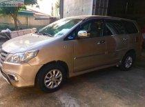 Bán Toyota Innova 2.0E năm sản xuất 2015, xe gia đình giá 500 triệu tại Quảng Ninh