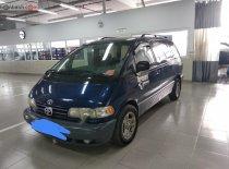 Cần bán lại xe Toyota Previa đời 1994, màu xanh lam, xe nhập giá 155 triệu tại Tp.HCM