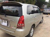 Cần bán lại xe Toyota Innova G đời 2007 xe gia đình giá 305 triệu tại Bình Thuận