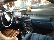 Bán Toyota Camry sản xuất 1990, màu xanh lam, nhập khẩu nguyên chiếc giá 78 triệu tại Gia Lai