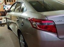 Bán Toyota Vios đời 2018, màu bạc, giá 495tr giá 495 triệu tại Sơn La