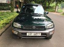 Cần bán lại xe Toyota RAV4 sản xuất 1999, màu xanh lam, nhập khẩu giá 165 triệu tại Vĩnh Phúc