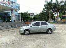 Bán Toyota Vios G đời 2004, màu xanh ngọc, giá tốt giá 198 triệu tại Bắc Kạn