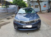 Cần bán Toyota altis 1.8, số tự động, 2014 giá 595 triệu tại Hà Nội