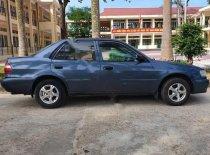 Bán ô tô Toyota Corolla đời 2000, màu xanh lam xe máy chạy êm giá 90 triệu tại Phú Thọ