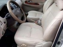 Cần bán xe Toyota Innova G sản xuất 2008, màu bạc, chính chủ giá 345 triệu tại Gia Lai