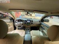 Cần bán Toyota Fortuner 2.7V sản xuất năm 2013, màu đen, chính chủ giá 609 triệu tại Hà Nội