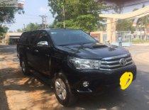 Cần bán Toyota Hilux đời 2016, màu đen, xe nhập, giá tốt giá 590 triệu tại Đắk Lắk