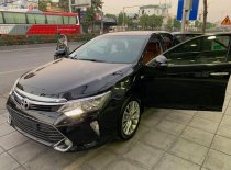 Bán Toyota Camry 2.5Q đời 2018, màu đen, xe như mới giá 1 tỷ 80 tr tại Quảng Ninh