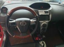 Cần bán xe Toyota Yaris RS 2012, màu đỏ, nhập khẩu nguyên chiếc xe gia đình giá 405 triệu tại Nghệ An