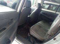 Cần bán lại xe cũ Toyota Innova 2.0 đời 2012, màu bạc, giá 320tr giá 320 triệu tại Khánh Hòa