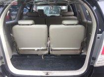 Cần bán gấp Toyota Innova G năm sản xuất 2009, màu đen, giá chỉ 339 triệu giá 339 triệu tại Hà Nội