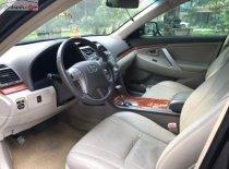 Cần bán xe Toyota Camry 2.4G sản xuất 2010, màu đen số tự động giá 566 triệu tại Hà Nội