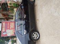 Cần bán xe cũ Toyota Vios 1.5 G đời 2004, màu đen giá 145 triệu tại Thanh Hóa