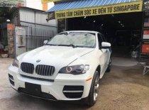 Bán BMW X6 đời 2009, màu trắng, nhập khẩu  giá 720 triệu tại Khánh Hòa