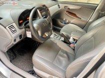Cần bán Toyota Corolla đời 2008, màu bạc, nhập khẩu chính hãng giá 412 triệu tại Hà Nội