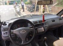 Cần bán Toyota Zace GL sản xuất 2005, màu xanh lam, 230tr giá 230 triệu tại Hà Nội