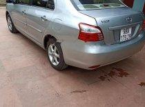 Bán xe Toyota Vios 1.5MT 2010, màu bạc, số sàn, giá 238tr giá 238 triệu tại Thái Nguyên