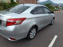 Bán Toyota Vios đời 2015, màu bạc, 385 triệu giá 385 triệu tại Gia Lai