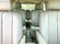 Bán Toyota Previa năm 2009, nhập khẩu nguyên chiếc chính hãng giá 665 triệu tại Tp.HCM